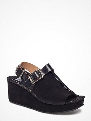 Kenzo Heeled Sandals Main