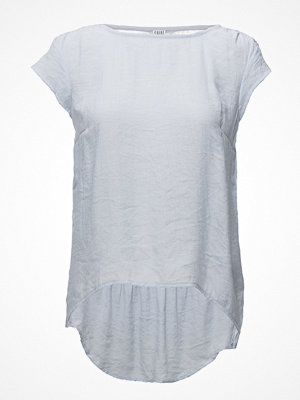 Saint Tropez Top W Lace Insert