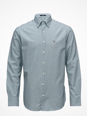 Gant O1. Tp Oxford Stripe Reg Hbd