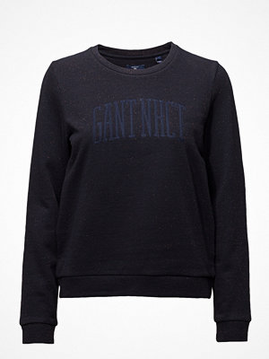 Gant O2. Gant Lurex C-Neck Sweat