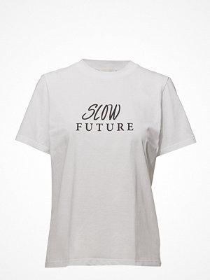Just Female Slow Future Tee