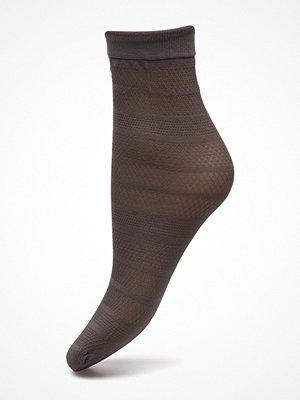 Strumpor - Vogue Ladies Den Anklesock, Lacework Sock 50