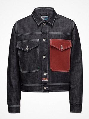 Jeansjackor - Kenzo Outerwear Blous Special