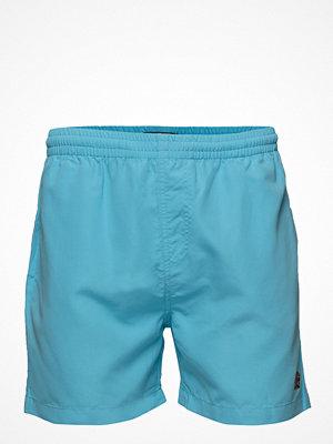 Badkläder - Henri Lloyd Becketts Branded Swim Short