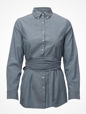 Gant Rugger R1. Ind Chambray Smil(L)E Shirt Bd