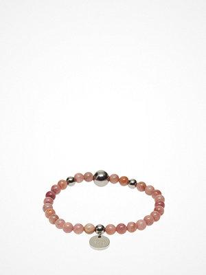 Bud to rose smycke Brea Pink Brace