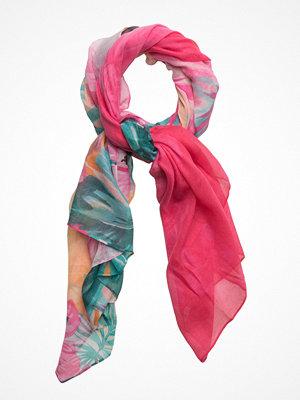 Halsdukar & scarves - Desigual Accessories Foulard Malibu Rectangl