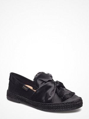 Tygskor & lågskor - Gant Krista Slip-On Shoes