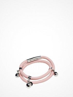 Bud to rose smycke Prescot Pink Brace