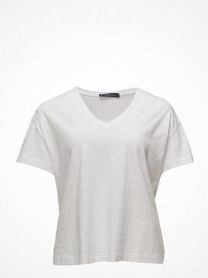 Violeta by Mango V-Neck T-Shirt