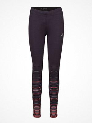 Sportkläder - New Balance Impact Premium Print Tight