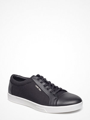Calvin Klein Igor 2 Nappa Calf Leath/Canvas