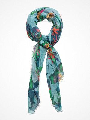 Halsdukar & scarves - Desigual Accessories Foulard Tropicalia