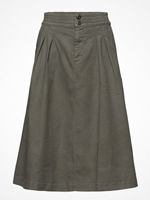 Filippa K Flared Pleat Skirt