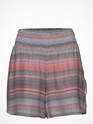 Shorts & kortbyxor - Saint Tropez Shorts W Smock Waistband