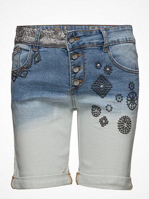 Shorts & kortbyxor - Desigual Denim Madiss