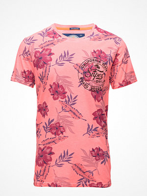T-shirts - Superdry Board Riders Pocket Lite Weight Tee