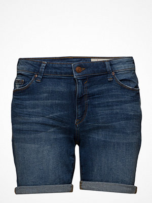 Shorts & kortbyxor - Esprit Casual Shorts Denim