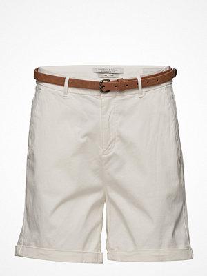 Scotch & Soda Prima Cotton Chino Shorts