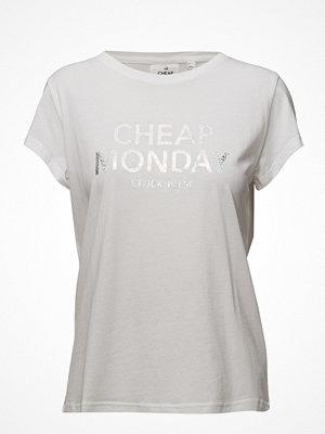 Cheap Monday Have Tee Foil Logo