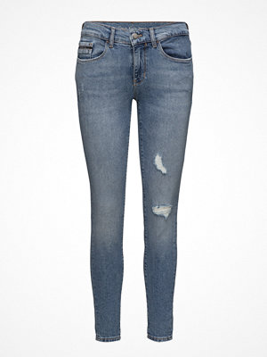 Calvin Klein Jeans Mr Skinny Ankle-Salt