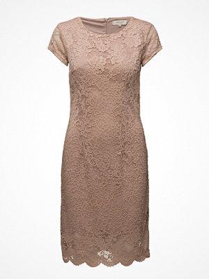 Selected Femme Sfcharlotte New Cap Lace Dress Ex