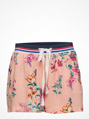 Shorts & kortbyxor - Tommy Jeans Tjw Floral Print Sho