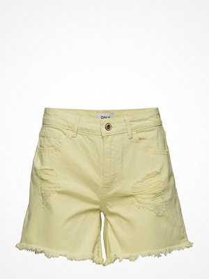 Only Onldivine Colour  Dnm Shorts Nj