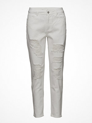 Vila Vijules Rw 7/8 Destroy Jeans