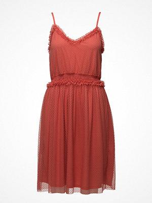 Vila Vimindi Strap Dress