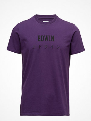 T-shirts - Edwin Edwin Japan T-Shirt