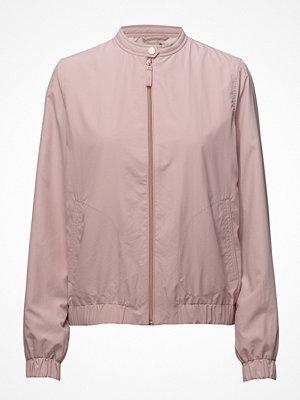 Edc by Esprit persikofärgad bomberjacka Jackets Indoor Woven