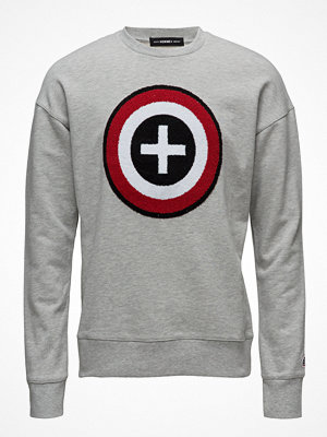 Tröjor & cardigans - Selected Homme Shxroby Crew Neck Sweat