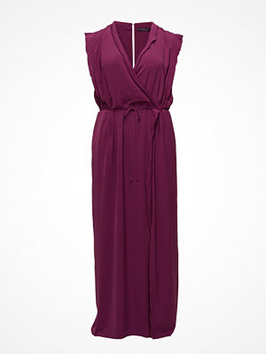 Violeta by Mango Wrapped Gown