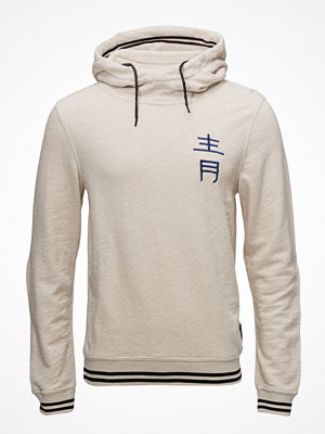 Scotch & Soda Seasonal Japanese Inspired Graphic Hoody