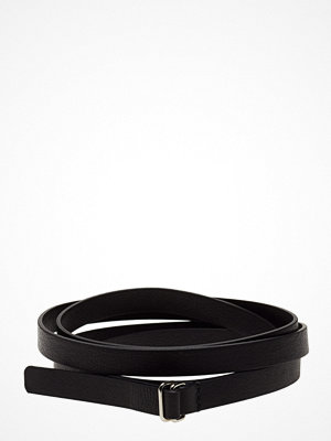 Filippa K Thin D-Ring Belt