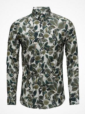 Selected Homme Shxoneevan Shirt Ls Aop