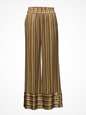 Second Female randiga byxor Lepel Hw Trousers