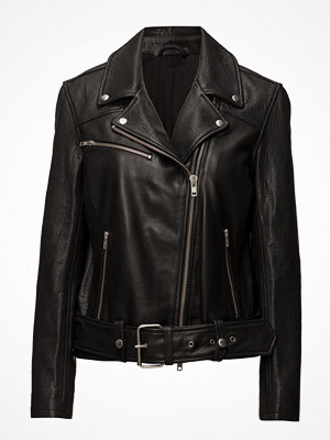 J. Lindeberg Colton Patched Leather