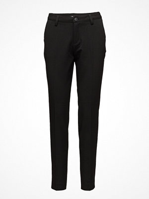 Nanso svarta byxor Ladies Trousers, Juttu