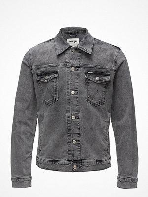 Jeansjackor - Wrangler Regular Jacket