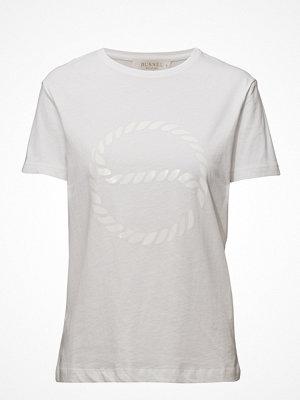 Busnel Tours Logo T-Shirt