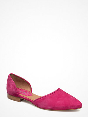 Ballerinaskor - Carla F Shoes