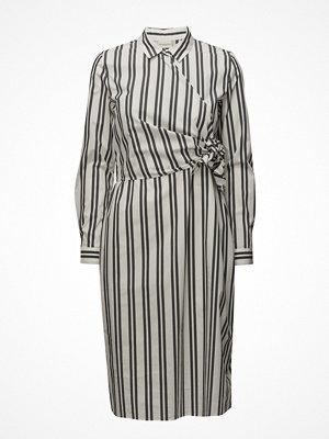 Selected Femme Sfevelyn Ls Shirt Dress
