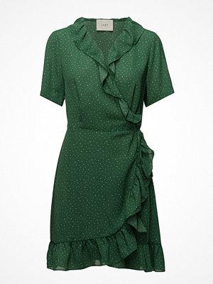Just Female Renata Flounce Dress