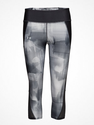 Under Armour Fly By Printed Capri