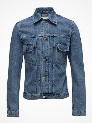 Jeansjackor - Wrangler Retro Jacket