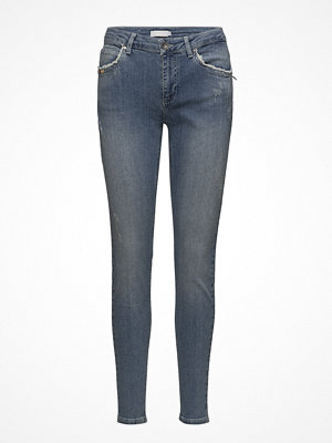 Coster Copenhagen Stella Fit Jeans W. Broken Look