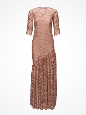 Valerie Total 3/4 Long Dress