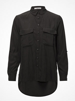 Mango Flap Pocketed Shirt